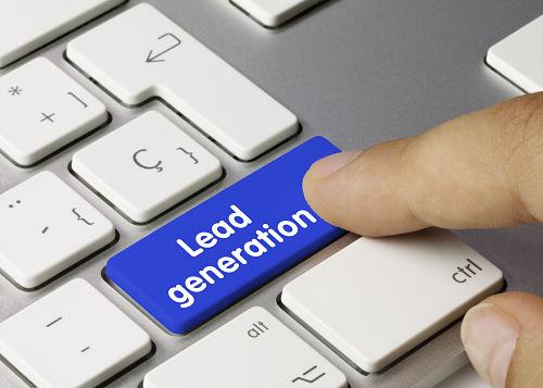 Lead Generation Using Social Media