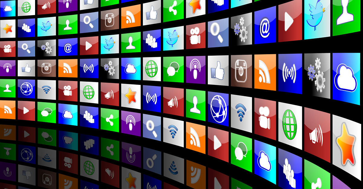 Social Media and Website Design