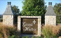 grand harbor subdivision